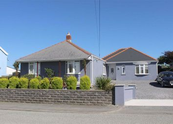 4 bed detached bungalow for sale in Pentlepoir, Saundersfoot SA69