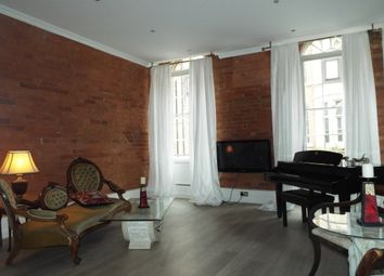 Thumbnail 2 bed flat to rent in The Establishment, Lace Market, City Centre