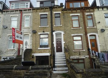 Thumbnail 2 bed terraced house to rent in Morningside, Bradford