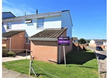 Thumbnail 3 bed semi-detached house for sale in Pendennis Road, Torquay