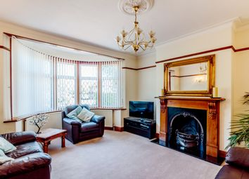 Thumbnail 4 bed semi-detached house for sale in Hillside Grove, London, London