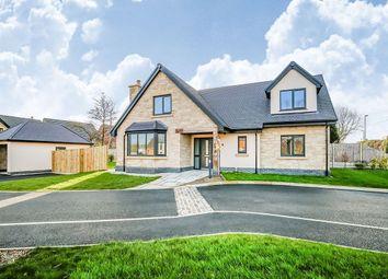 Thumbnail 4 bed detached house to rent in Park View Kepple Lane, Garstang, Preston