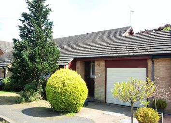Thumbnail 2 bed semi-detached bungalow for sale in St Agnes Road, East Grinstead, West Sussex