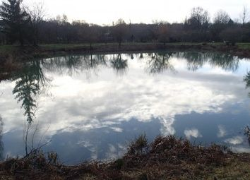 Thumbnail Land for sale in Lathus-St-Remy, Vienne, France