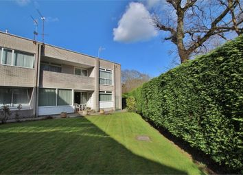 Thumbnail 2 bedroom flat for sale in Androvan Court, Hollybush Road, Cyncoed, Cardiff