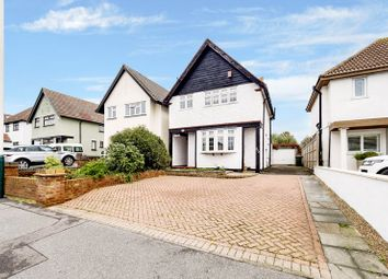 3 bed detached house for sale in Collier Row Lane, Collier Row, Romford RM5