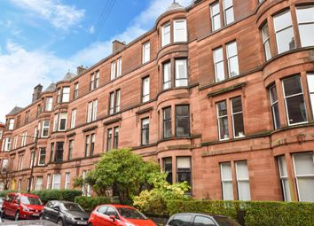 Thumbnail 3 bed flat for sale in Jedburgh Gardens, Glasgow