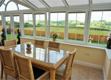 Thumbnail 6 bed detached house for sale in Cysgod Y Gaer, Lampeter