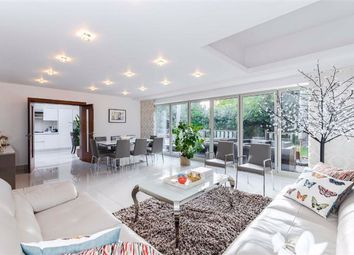 4 bed semi-detached house for sale in Glenwood Road, London NW7