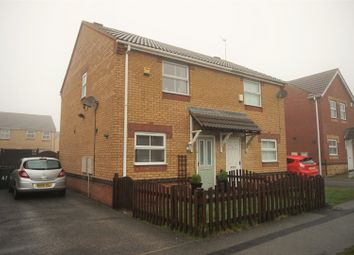 Thumbnail 2 bedroom semi-detached house for sale in Ridings Way, Bradford