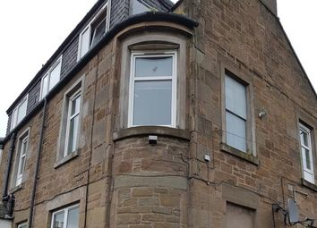 Thumbnail 3 bed flat to rent in Queen Street, Carnoustie