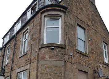 Thumbnail 3 bedroom flat to rent in Queen Street, Carnoustie