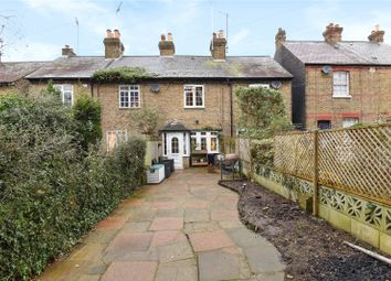 Thumbnail 2 bed terraced house for sale in Bennetts Yard, High Street, Uxbridge, Middlesex