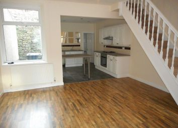 Thumbnail 3 bed terraced house to rent in Standard View, Porth