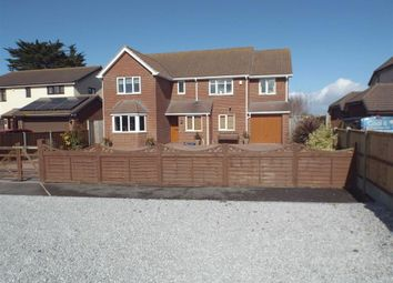 Thumbnail 6 bed detached house for sale in Oak Tree Place, Burnham-On-Sea