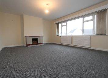 Thumbnail 3 bed flat to rent in St. James Place, Mangotsfield, Bristol