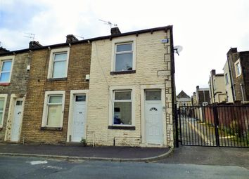 Thumbnail 2 bed end terrace house for sale in Grange Street, Burnley
