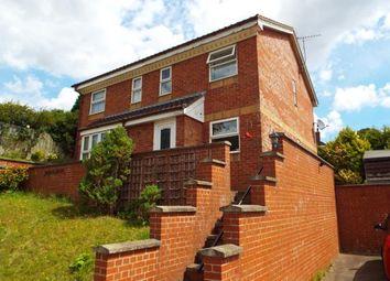 Thumbnail 2 bedroom semi-detached house for sale in Fakenham, Norfolk