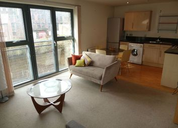 Thumbnail 2 bed flat to rent in Cornish House, Kelham Mills, Kelham Island, Sheffield