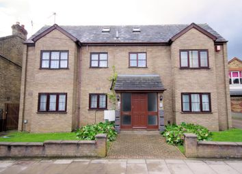 Thumbnail 1 bed flat for sale in Long Lane, Finchley