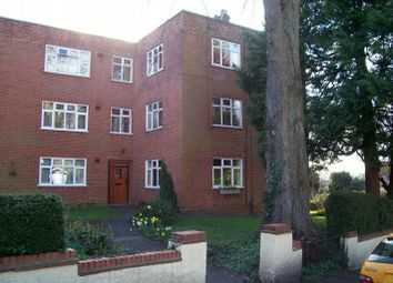 Thumbnail 2 bed flat to rent in Grosvenor Ct, St Albans