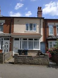 2 bed terraced house for sale in Mansel Rd, Birmingham B10