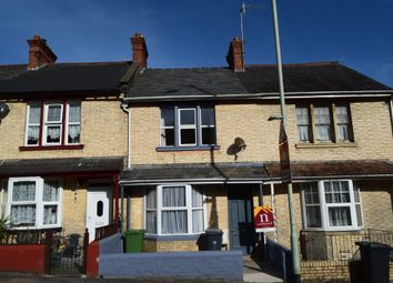 Thumbnail 4 bed terraced house to rent in Sticklepath Hill, Sticklepath