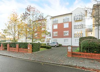Thumbnail 2 bedroom flat for sale in Monet House, Pumping Station Road, London
