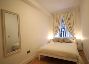 Thumbnail 1 bed flat to rent in Alva Street, West End, Edinburgh