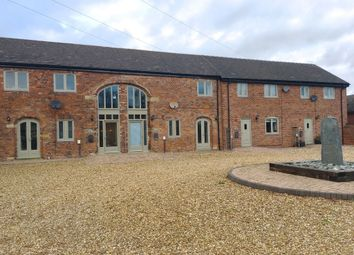 Thumbnail 2 bed barn conversion to rent in Springhill Farm, Walsall Rd, Nr Lichfield