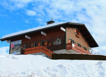 Thumbnail 4 bed chalet for sale in 61 Rue Du Chêne, 74260 Les Gets, France