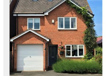 4 bed detached house for sale in Golden Cross Lane, Bromsgrove B61