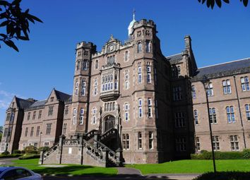 Thumbnail 1 bed flat to rent in Regents House, Smillie Court, Dundee