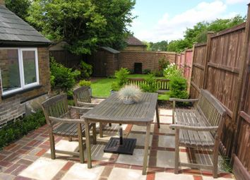 Thumbnail 2 bed semi-detached house to rent in Bankside Down, Old Chorleywood Road, Rickmansworth, Hertfordshire