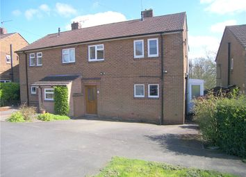 Thumbnail 3 bedroom semi-detached house to rent in Barn Close, Quarndon, Derby