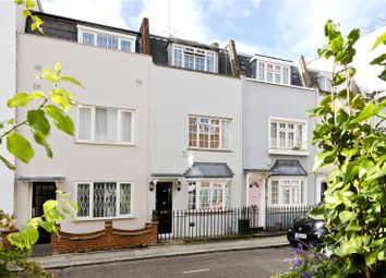 Thumbnail 3 bed terraced house for sale in Donne Place, London