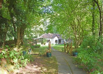 Thumbnail 2 bed detached bungalow for sale in Stroud Common, Guildford