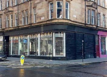 Thumbnail Retail premises to let in 25 King Street, Glasgow
