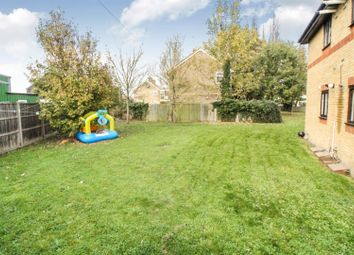 Thumbnail 1 bedroom flat for sale in Victoria Close, Cheshunt, Herts