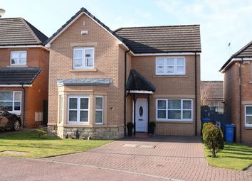 Thumbnail 4 bed detached house for sale in Staybrae Grove, Crookston, Glasgow