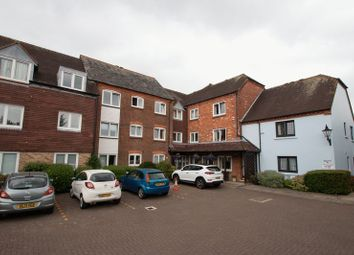 Thumbnail 1 bed flat for sale in Henty Gardens, Chichester