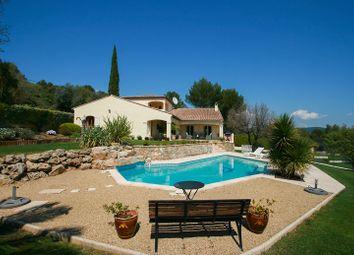 Thumbnail 4 bed villa for sale in Draguignan, Provence-Alpes-Côte D'azur, France
