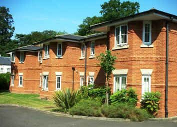 Thumbnail 2 bed flat to rent in The Garden House, London Road, Sunningdale