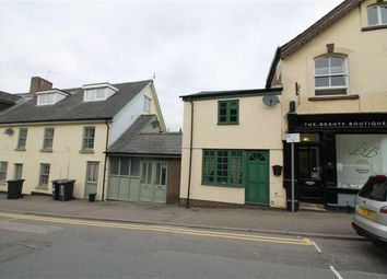 Thumbnail 2 bed terraced house for sale in Gloucester Road, Coleford