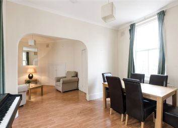 Thumbnail 2 bed flat for sale in Sutherland House, Marloes Road, London
