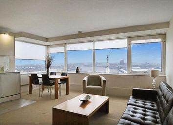 Thumbnail Flat to rent in Aragon Tower, Surrey Quays