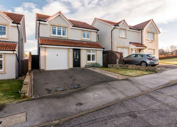 Thumbnail 3 bed detached house for sale in Westfield Drive, Westhill, Inverness, Highland