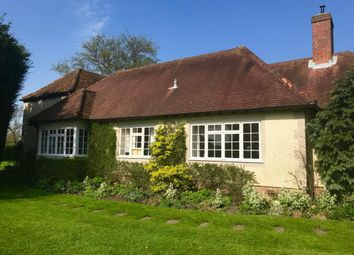 Thumbnail 1 bed bungalow to rent in Christmas Common, Oxfordshire
