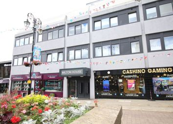 Thumbnail 1 bed flat for sale in Queen Street, Morley, Leeds