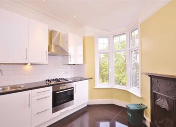 Thumbnail Flat to rent in Cranley Gardens, London